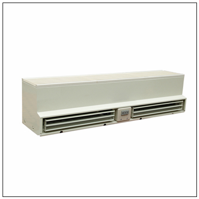 Air Curtain 12509