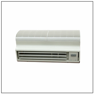 Air Curtain 1506B