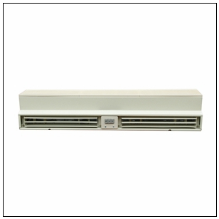 Air Curtain 0909