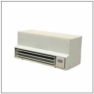 Air Curtain 1506