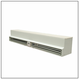Air Curtain 1515