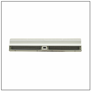 Air Curtain 12509BD