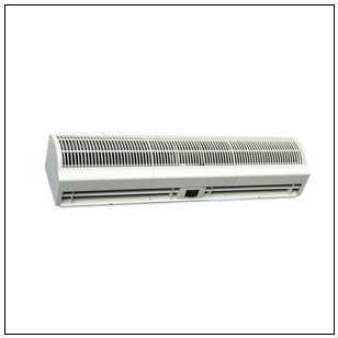 Air Curtain 12515N